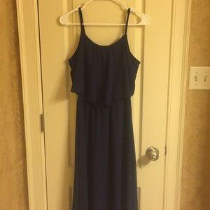 Xhilaration Target Maxi Dress